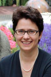 MdL Marion Gentges als Vorsitzende wiedergewählt