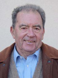 80. Geburtstag von Bernhard Repple