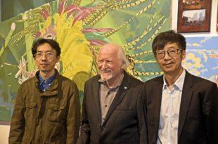 Chinas Öffnung reformiert auch die Kunstszene