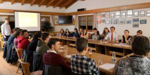 Politik trifft Jugend in Biberach