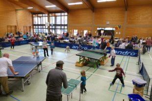 Kinder und Jugendliche fühlen sich wohl bei der DJK Oberharmersbach
