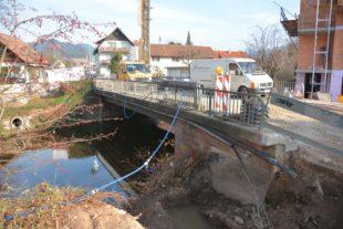 Rösslebrücke in Unterharmersbach wird ab Montag abgerissen