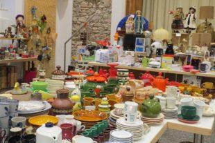 Flohmarkt der Pfarrgemeinde
