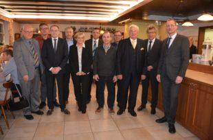 Maschinenfabrik Junker gehört zu den 450 deutschen Weltmarktführern