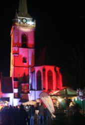 16. Nordracher Weihnachstmarkt