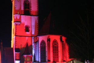 16. Nordracher Weihnachtsmarkt