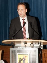 Bürgermeister Richard Weith zieht Bilanz nach elf Monaten im Amt