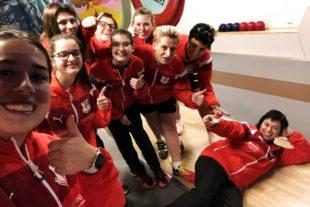 Deutscher Pokal: Unterharmersbach zieht doppelt ins Achtelfinale ein