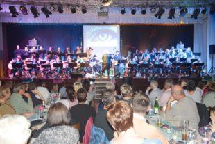 Gitarrenverein begeisterte mit einem großartigen Doppel-Jahreskonzert