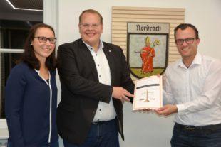 Gemeinde Nordrach hat rund 19 Millionen Euro Vermögen