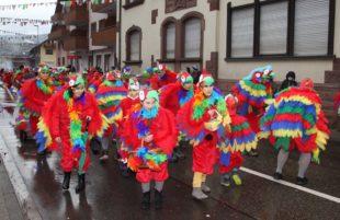 Vereine feiern zahlreiche Jubiläen