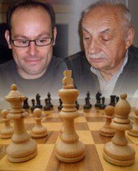 Wichtiger Punkt für den Schachclub