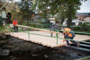 Brückensanierung geht weiter voran