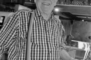 Trauer um Gastwirt Franz Wacker