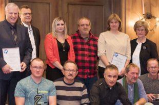 Grafmüller GmbH kann auf ein erfolgreiches Jahr zurückblicken