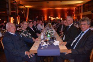 Maschinenfabrik Junker feiert erfolgreiches Jahr