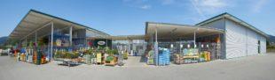 Raiffeisen Kinzigtal Markt Biberach feiert 15-jähriges Bestehen