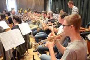 Musikverein Unterentersbach lädt ein zu einem besonderen Konzertabend