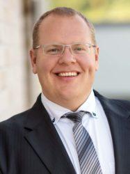 Carsten Erhardt steht als Kreisrat wieder zur Wahl
