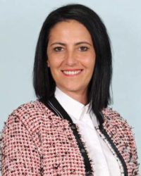 Daniela Paletta kandidiert für den Kreistag