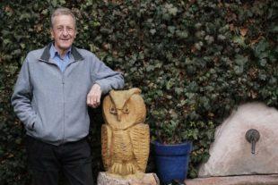 Biberachs Alt-Bürgermeister Wolfgang Bösinger feiert am Montag seinen 75. Geburtstag