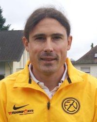 ZFV verlängert mit  Trainer Patrick Hummel