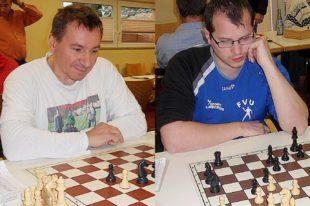 Schachclub Zell musste gegen Furtwangen nur das Wetter fürchten