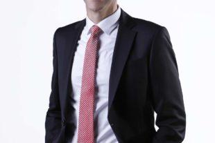 Vorstand Carlo Carosi ist seit Januar der »zweite Mann« bei der Sparkasse Haslach-Zell