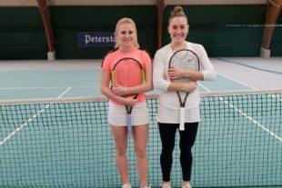 Viertes MatchMore Harmersbach Open in Zell, Oberweier und Kippenheim
