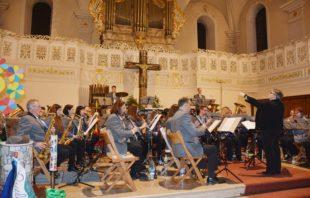 Kirchenkonzert im Zeichen der Freundschaft