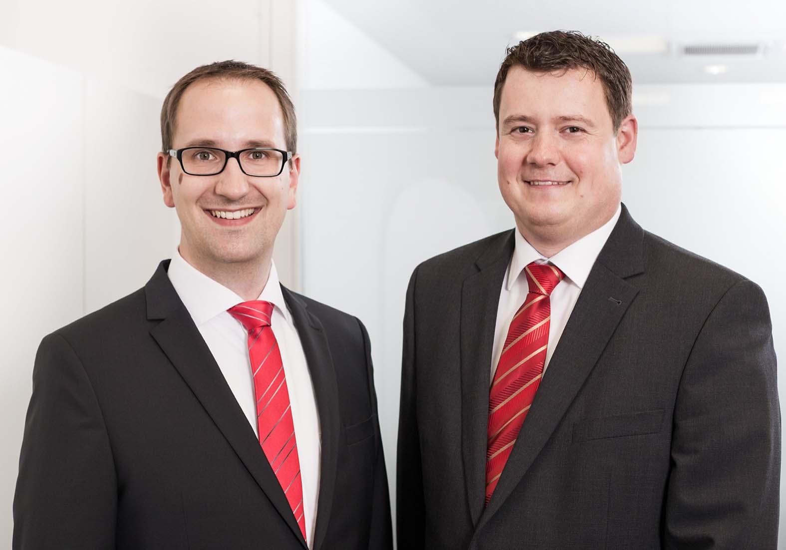 2019-1-25-Himmelsbach und Streif-2017-6-30-Rudlf Streif und Martin Himmelsbach