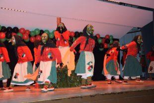 Hexenzunft Unterharmersbach: Große Jubiläumsnacht anlässlich des 22-jährigen Bestehens