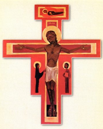 Einladung zum Taizé-Gebet