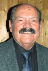 Ortsvorsteher Hans-Peter Wagner geht in den Ruhestand