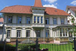 Kirchliche Sozialstation St. Raphael: »Tag der Sozialstation«