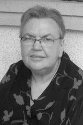 Trauer um Mesnerin Ingrid Hildebrandt