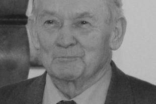 Trauer um Horst Wagner