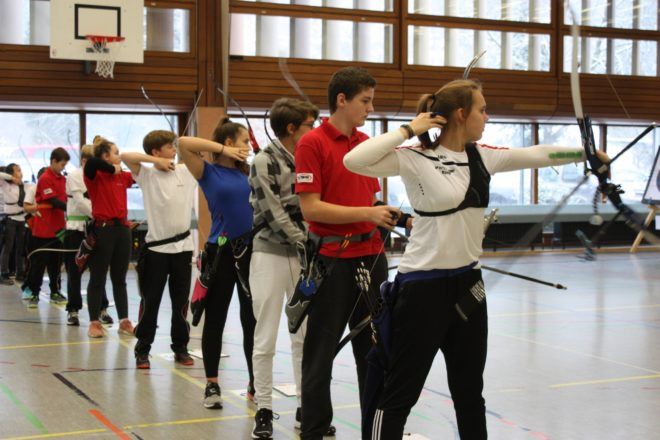 BSC Zell: Bogenschützenturnier am Wochenende