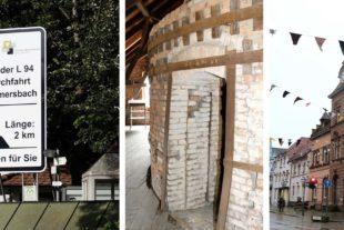 Bauprojekte nehmen 2019 die Rücklage der Stadtkasse in Anspruch