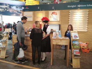 Schwarzwälder Brauchtum und Lebensgefühl auf größter Tourismus- und Freizeitmesse