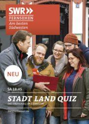 »Stadt, Land, Quiz«