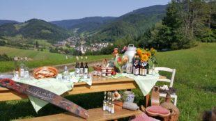 Was passt zum »Natürlichen Dorfurlaub« in Nordrach?