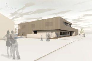 Gemeinderat beschließt Kindergarten-Neubau