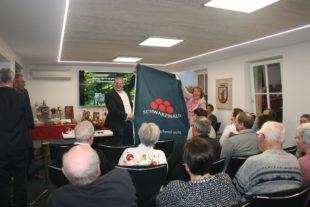 Auftaktveranstaltung zum Dorfurlaub-Projekt in Nordrach: