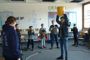 Großes Interesse an Lernkonzept und Ausstattung im Bildungszentrum