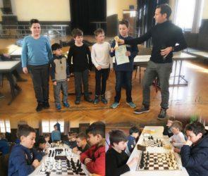 Ortenau-Meister im Schach kommen vom Bildungszentrum Ritter von Buß