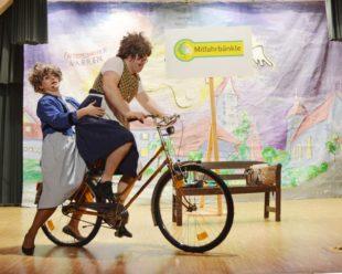 Entersbach, Kindergarten, Orient und zurück