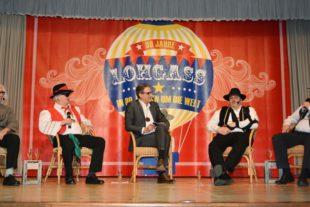 Zigeunerfest der Lohgass