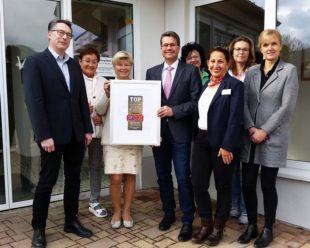Winkelwaldklinik gehört zu den Top-Rehakliniken Deutschlands