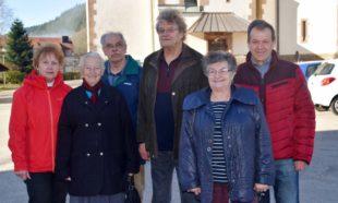 Altenwerk wählt neue Vorstandschaft